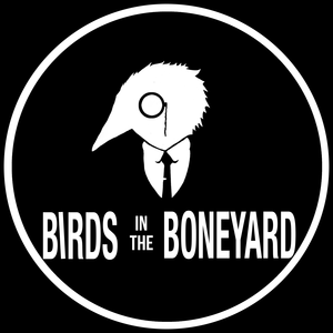 Birds in the Boneyard