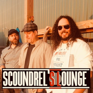 Scoundrel's Lounge