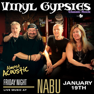 Vinyl Gypsies