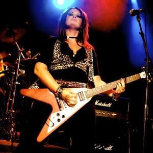 Lizzie Pyxx