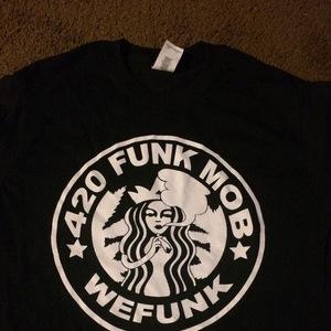 420 Funk Mob