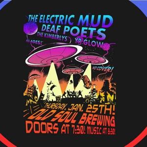 Deaf Poets