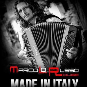 Marco Lo Russo aka Rouge