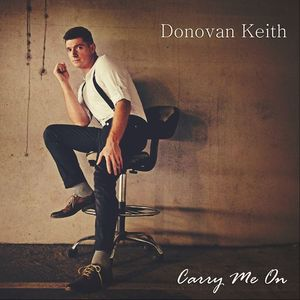 Donovan Keith Music