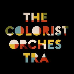 The Colorist Orchestra