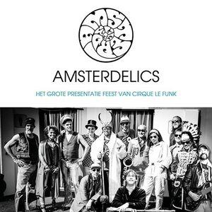 Amsterdelics