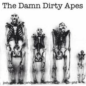 The Damn Dirty Apes