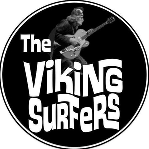 The Viking Surfers