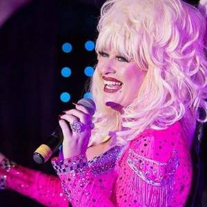 The Dolly Parton Experience - Sarah Jayne's Tribute Act Show