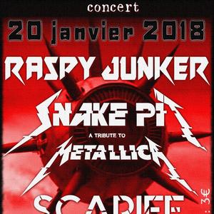 Raspy Junker