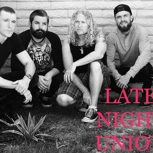Late Night Union
