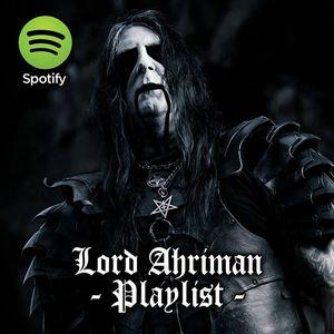 Lord Ahriman [Dark Funeral]
