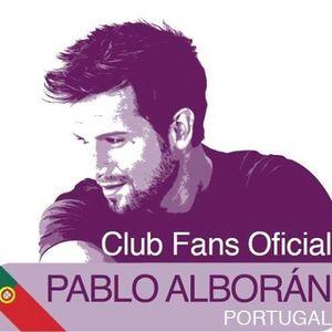 Club Pablo Alborán Portugal
