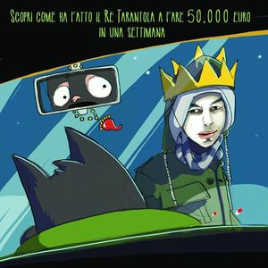 Il Re Tarantola