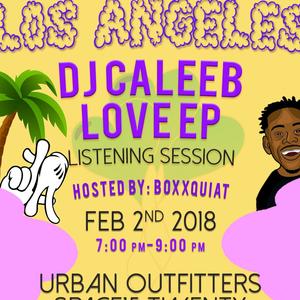 DJ Caleeb