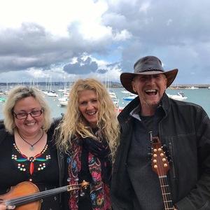 Devonbird - Devon based folk band