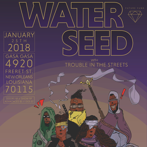 Water Seed