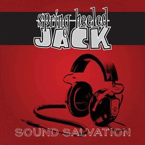 Spring Heeled Jack (USA)