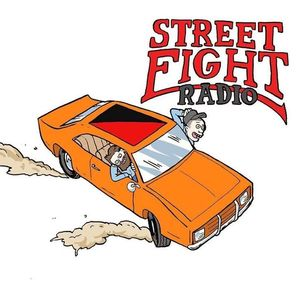 Street Fight WCRS