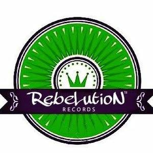 Rebelution Records