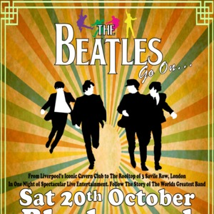 The Beatles Go On - Beatles Tribute Band