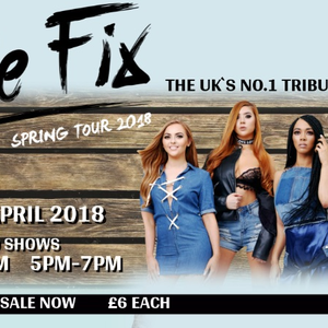 Little Mix Tribute Band