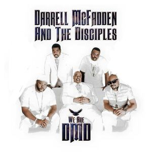 The OFFICIAL Darrell Mcfadden & the Disciples FAN PAGE