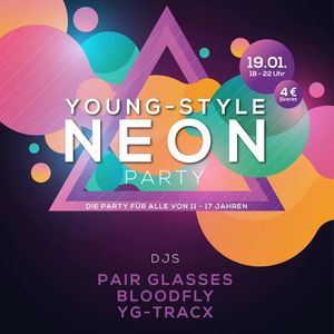 Young-Style-Party