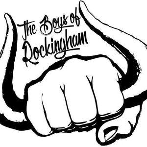 Boys of Rockingham