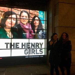 The Henry Girls