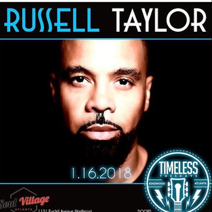 Russell Taylor