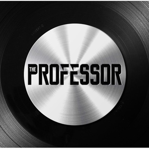 DJ _ The Professor