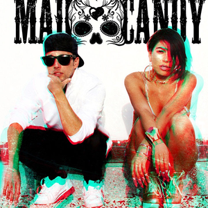 Mad Candy