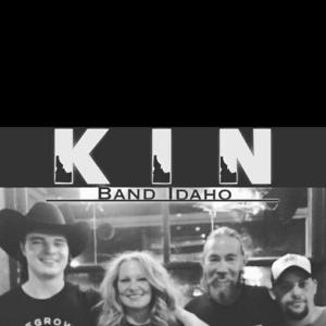 KIN band Idaho