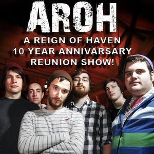 A Reign of Haven
