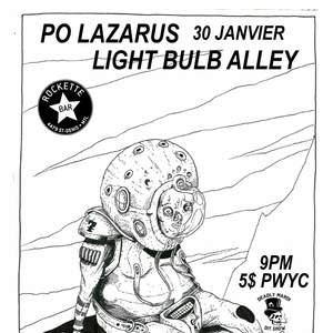 Light Bulb Alley