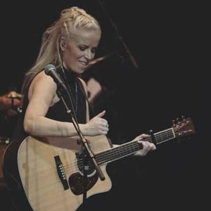 Jonina Aradottir Music