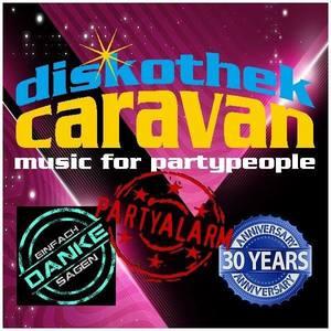 Diskothek Caravan aka DJ Stephano