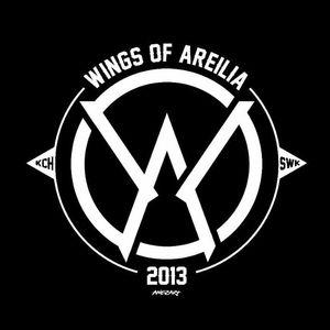 Wings of Areilia