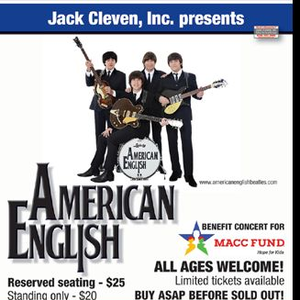American English Beatles Tribute