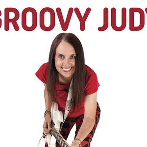 Groovy Judy