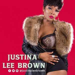 Justina Lee Brown