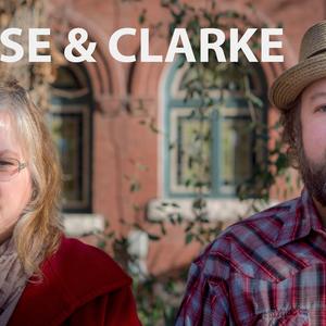Betse & Clarke