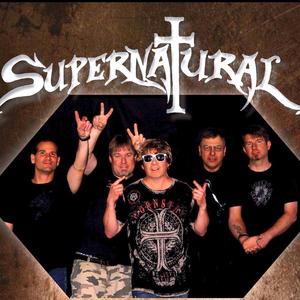 Supernatural - VT