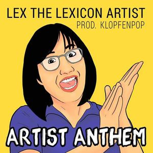 LEX the Lexicon Artist