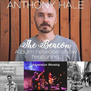 Anthony Hale