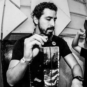 DJ Mindlabz (aka Rodrigo M. Pinzás)
