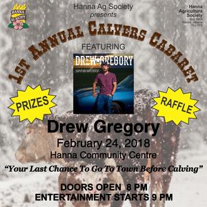 Drew Gregory