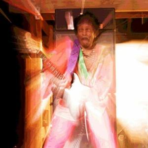 Kiss The Sky - The Jimi Hendrix RE-Experience