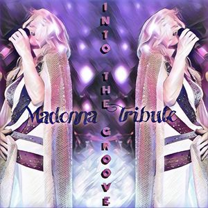Into The Groove band - tribute Madonna